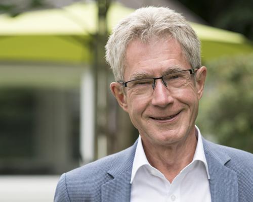 Reinhard Diedrich