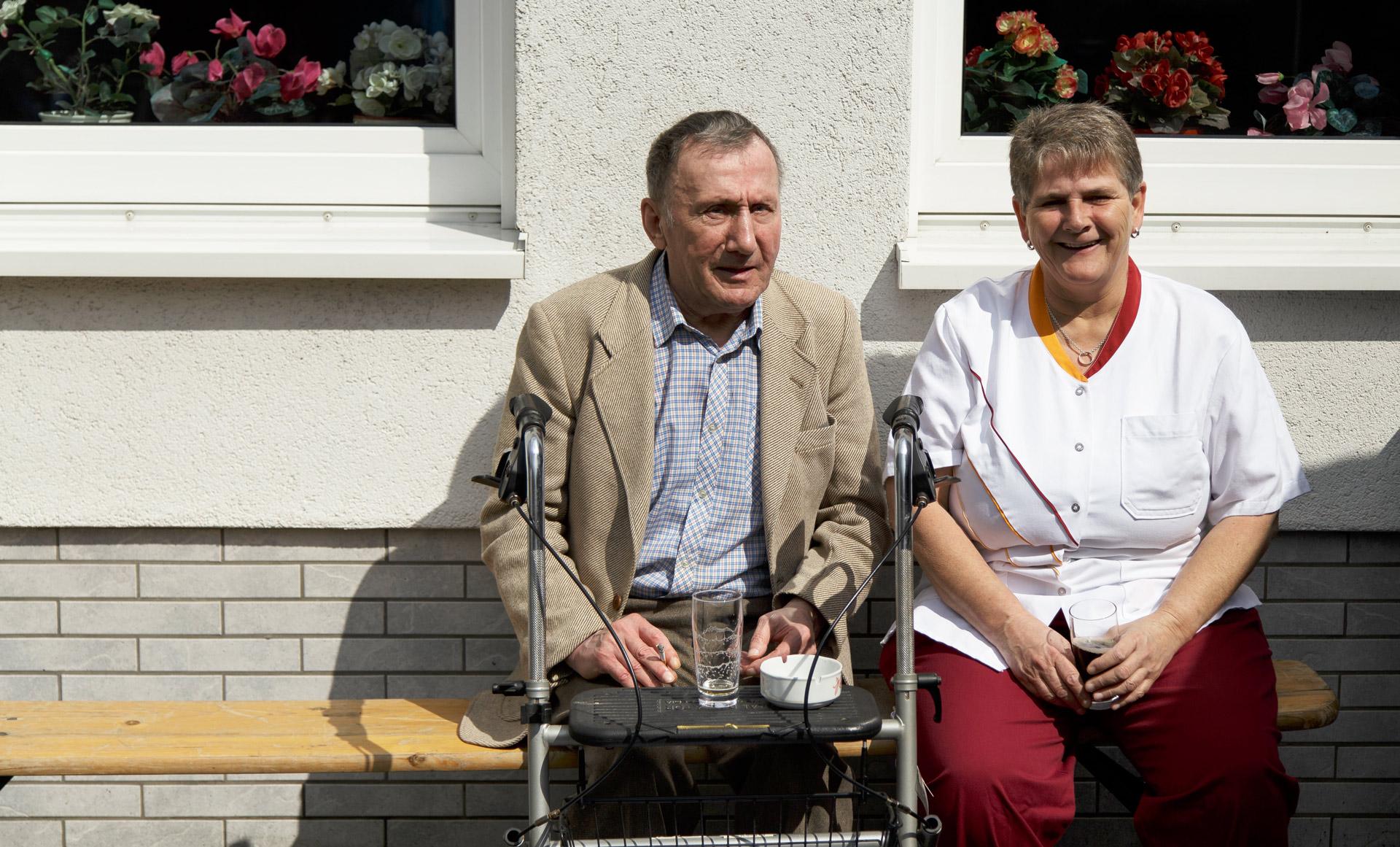 Impressionen aus dem Sommerfest des Löhlbacher Hofes